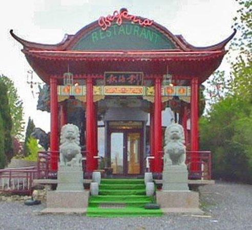 Le begonia chinois boncelles restaurant avis num ro de - Restaurant chinois portes les valence ...