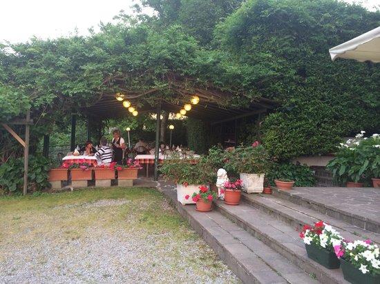 Rustico! - Recensioni su Al Rustico, Montevecchia - TripAdvisor