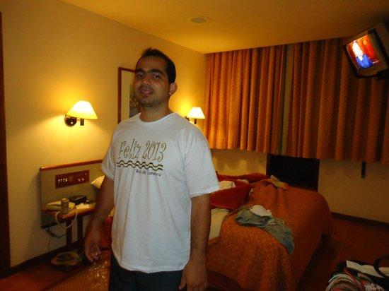 Windsor Florida Hotel: .