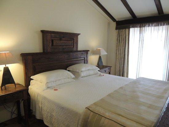 Hotel Real D'Obidos: Quarto