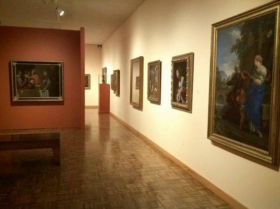 The Snite Museum of Art