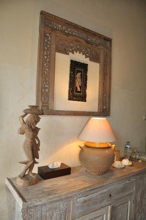 Puri Taman Sari : La salle de bain