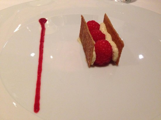 Ramon Freixa Madrid : More dessert