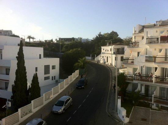 Apartamentos Soldoiro: .