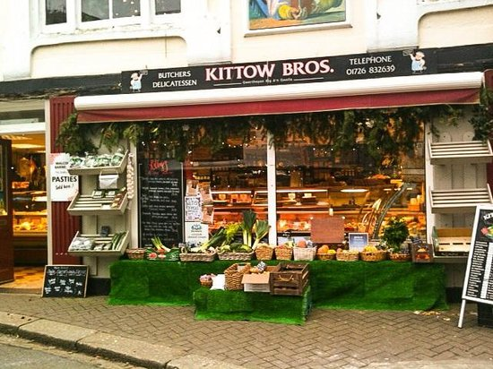Kittows: Our Frontage