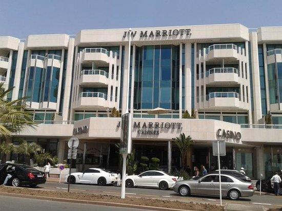 JW Marriott Cannes: jw Marriot