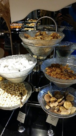 Wyndham Istanbul Old City: Breakfast