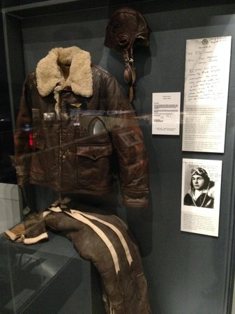 George Bush Presidential Library and Museum - Bomber Jacket