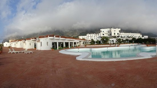 Saracen Resort Beach & Congress Hotel : Saracen - pool