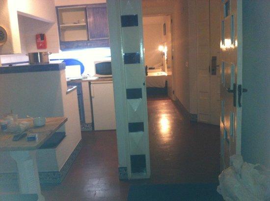 Apartamentos Soldoiro: ..