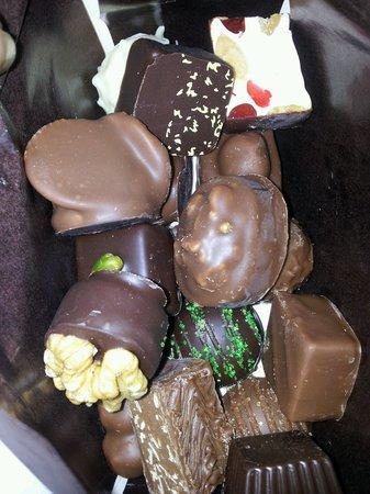 Zurcher Chocolate