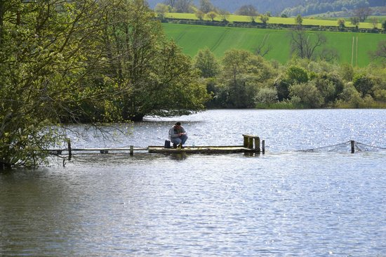 Caistron Trout Fishery