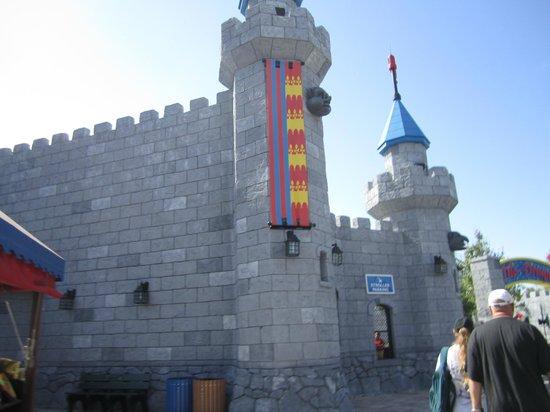 LEGOLAND Florida Resort: Lego Kingdoms