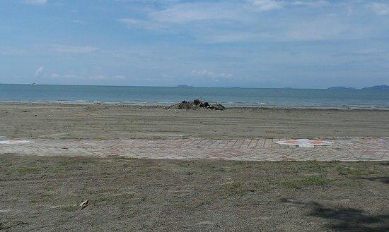 Mersing Esplanade