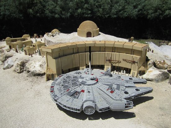 LEGOLAND Florida Resort: Star Wars