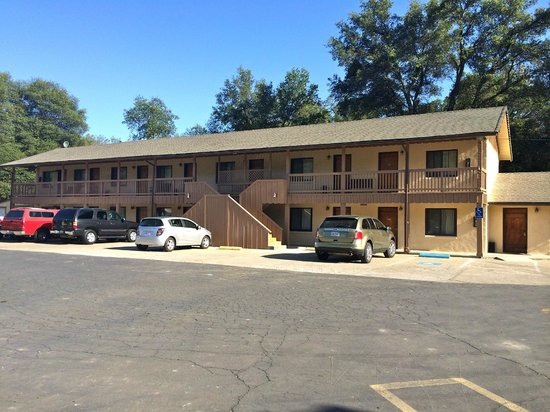 Miner's Motel : Hotel
