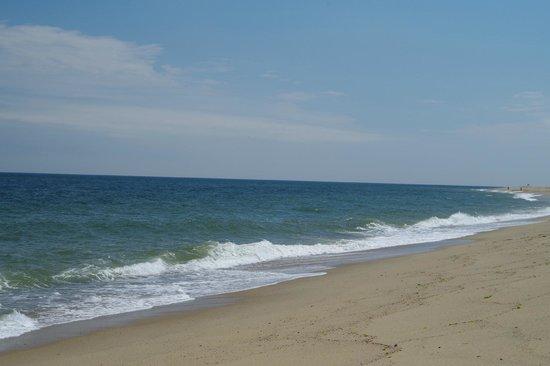 Cape Cod National Seashore: Race Point Beach