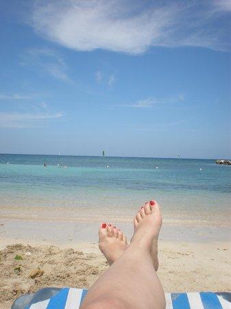 Sunscape Splash Montego Bay: Heaven.