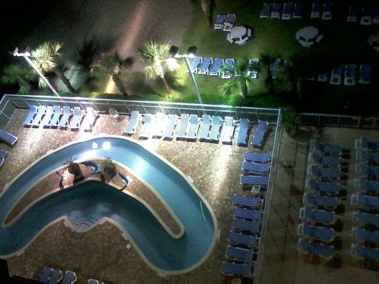 Dunes Village Resort: Lazyriver