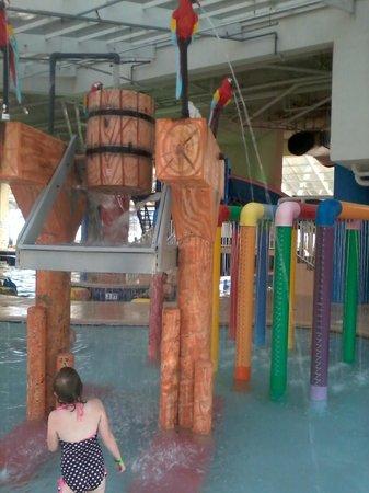 Dunes Village Resort : Waterpark