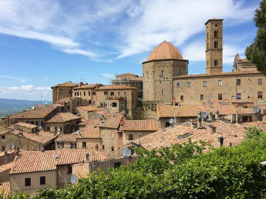 Il Vicario: San Gimignano, Day Trip
