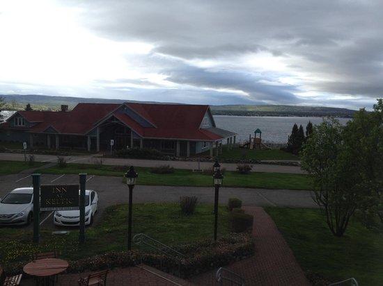 Keltic Lodge Resort & Spa : Pretty scenery