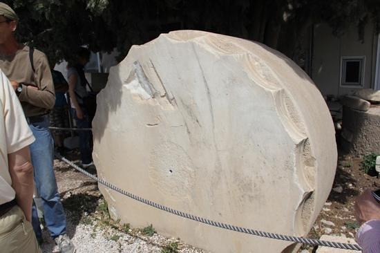 Parthenon: Restauração do Paternon