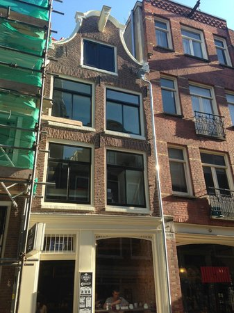 Burgerlijk Amsterdams