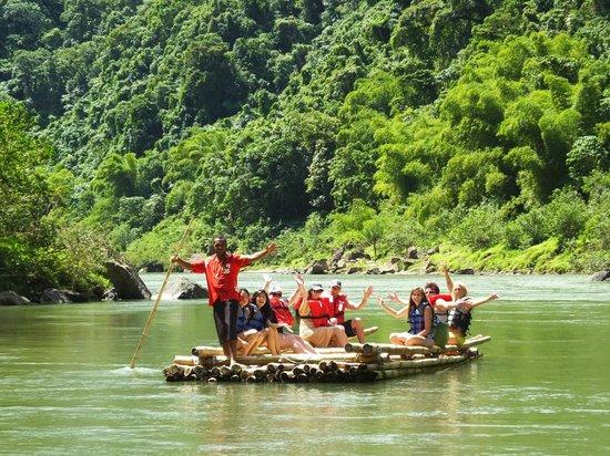 Discover Fiji Tours