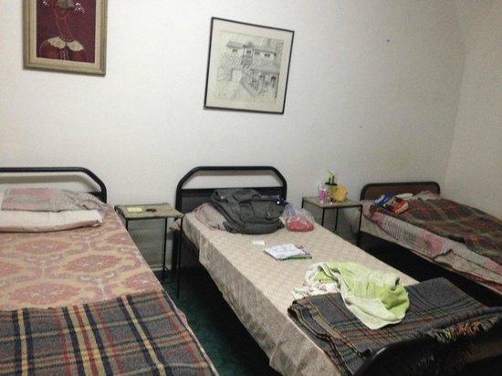 Jaffa Gate Hostel : Female dorm