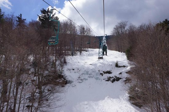 Mad River Glen: Iconic Lift