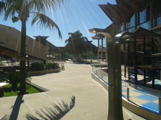 Recanto Cataratas Thermas Resort & Convention: lugar incrivel