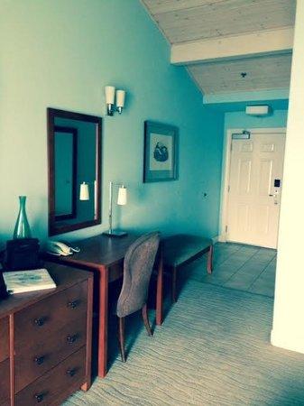 Anderson Inn: Part of room