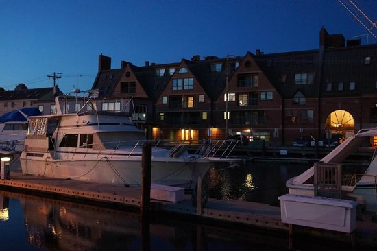DiMillo's Old Port Marina: More Boats