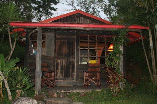 Cabins El Sol : Cabin