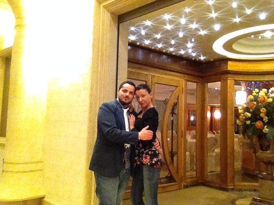 Hotel Sabbia D'oro: 1