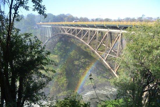 Mosi-oa-Tunya / Victoria Falls National Park: Victoria Falls May 2014
