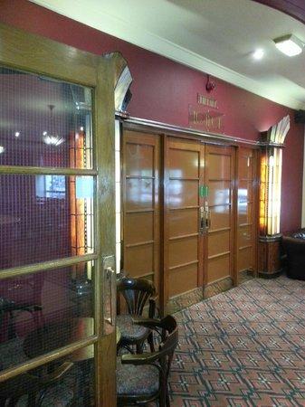 Tavistock Hotel: decor