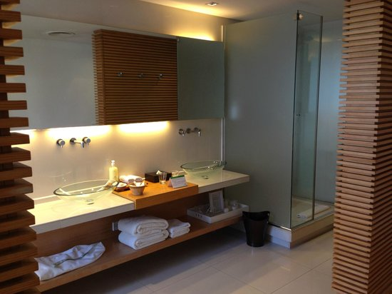 Casa Calma Hotel: Bathroom