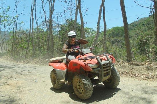 Canopy River : ATV Ride
