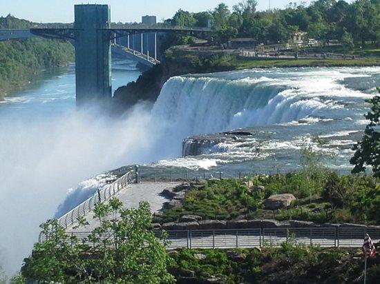 Niagara Falls: cascate1