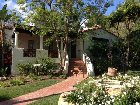 Belmond El Encanto: Wishing Well cottage