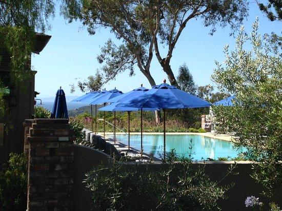 Belmond El Encanto: Pool