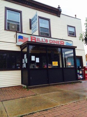 Bill's Diner