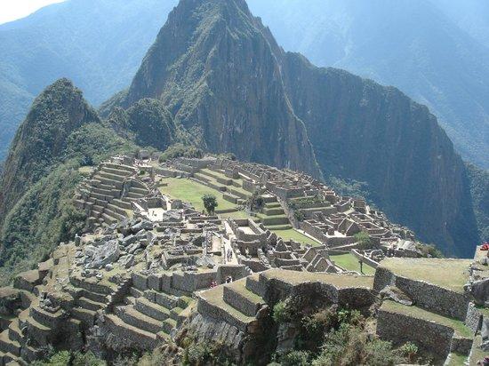 "Santuario Histórico de Machu Picchu: ""Magnífico"""
