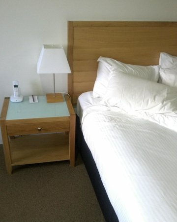 Mercure Charlestown : Bed