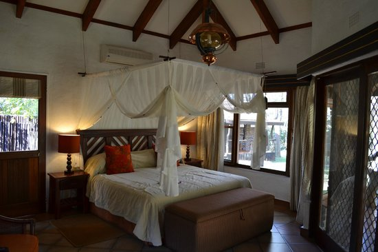 Idube Game Reserve Lodge: Awesome!  Idube 2014