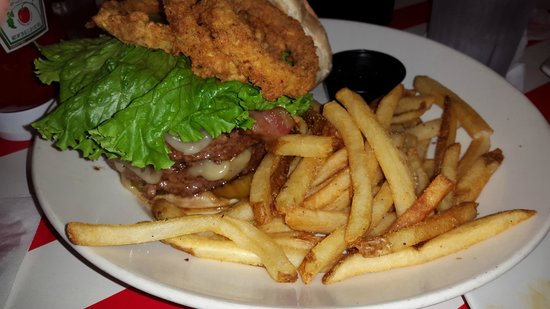 Country Inn & Suites by Radisson, Panama Canal, Panama: Friday's Dinner
