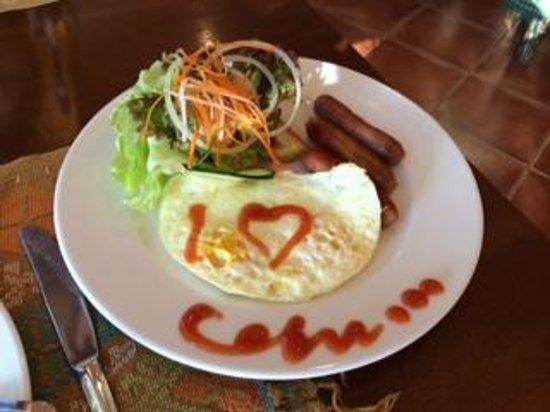 Pulchra : breakfast