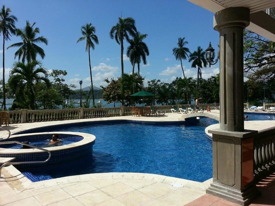 Country Inn & Suites By Carlson, Panama Canal, Panama: Pool Area 1